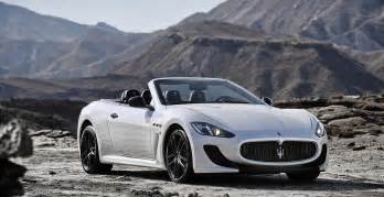 Maserati Us Maserati Gives Us A Great Way To Experience The Leaves