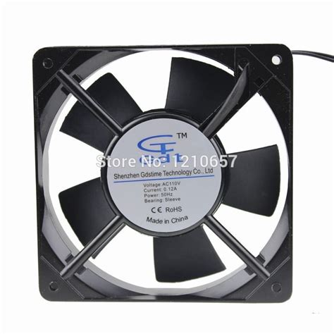 120 x 120 x 25mm fan compare prices on 120v ac fan online shopping buy low