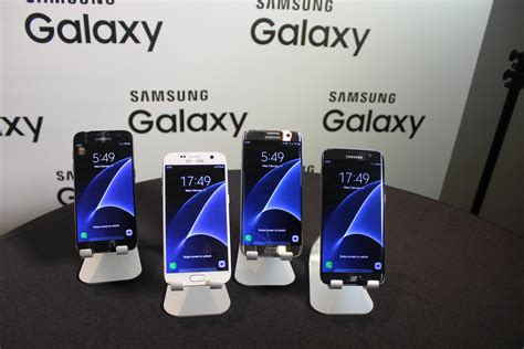 Samsung A Begin samsung galaxy s7 price and availability details for t
