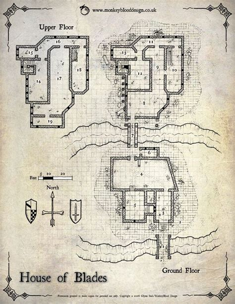 house of blades fort worth house of blades house plan 2017