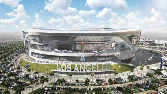 Nfl panel meets with backers of carson inglewood stadium proposals