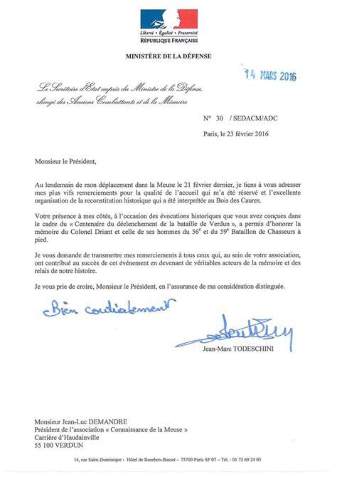 Lettre De Remerciement Ministre 1000 Ideas About Lettre De Remerciement On Le Courage Courage And Carte De