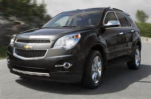 2016 chevrolet equinox chevy safety review and crash test