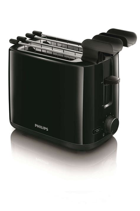 tostapane philips daily collection tostapane hd2597 90 philips