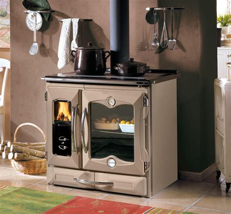 suprema oven woodburning cookers suprema la nordica extraflame