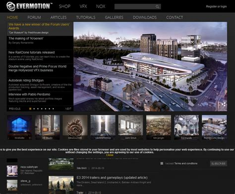 3d websites 8 excellent free 3d model websites for 3d studio max
