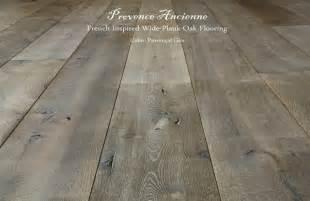 dark wide plank wood floors smart home designs