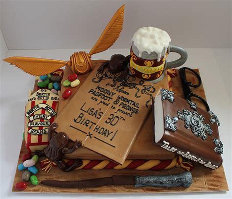 harry potter birthday cake flickr photo sharing