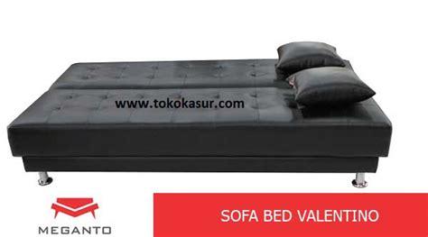 Sofa Bed Valentino sofa bed sofabed kursi tidur serba guna toko