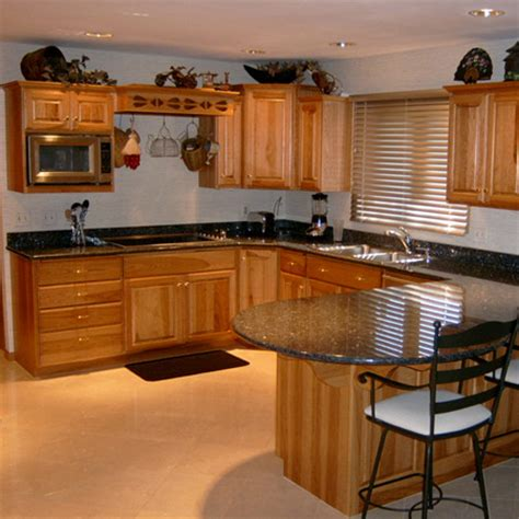 Custom Kitchen Furniture by Custom Kitchen Cabinets By Keller Cabinets Inc
