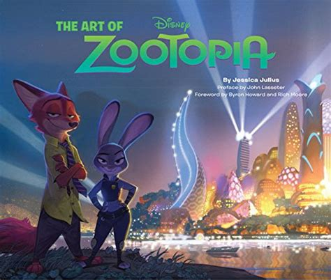 1452122237 the art of zootopia the art of zootopia flyers online