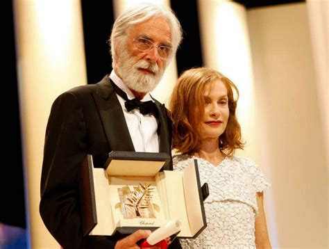 english movies happy end by isabelle huppert isabelle huppert to reteam with michael haneke