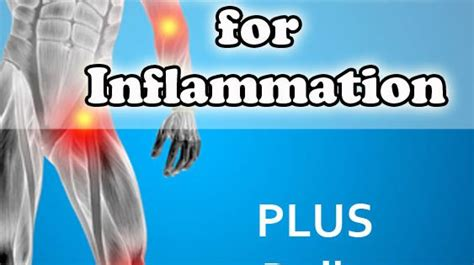 8 supplements for arthritis 8 amazing supplements for rapid relief of inflammation