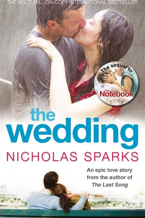 the marriage book books nicholas sparks uk the wedding