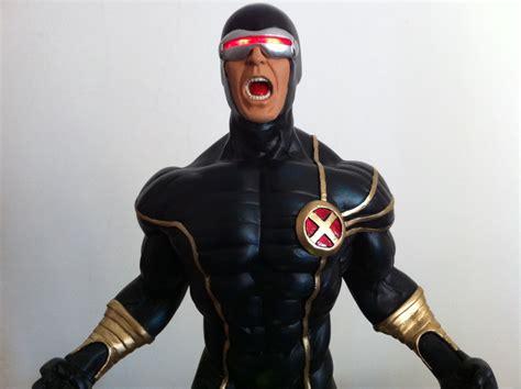 Costum Cyclops 2 archangel modern cyclops stew s statues