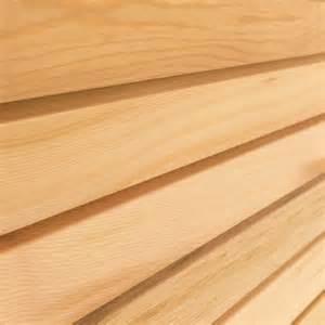 Cedar Wood Cladding Western Cedar Select No 2 Clear Better Rainscreen