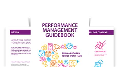 design management kathryn best ebook performance management guidebook build a program people