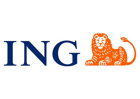 ing logo vector banking company format cdr ai eps