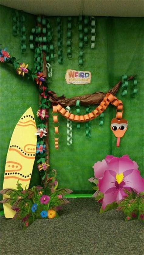 Decorating Ideas For Vbs Journey The Map 1000 Images About C Kilimanjaro Vbs 2015 On