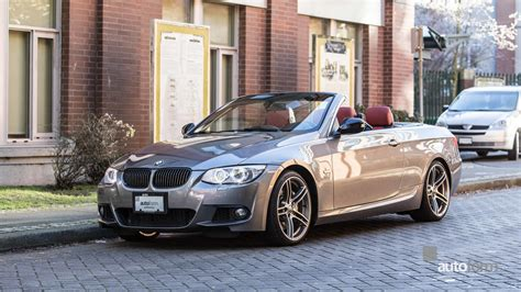 Bmw 335is Convertible by 2011 Bmw 335is Cabriolet Autoform