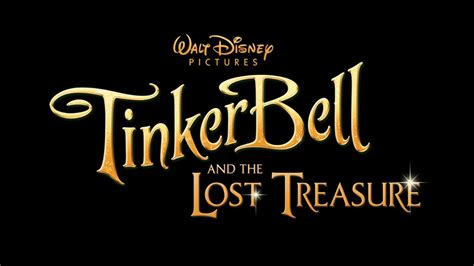 the lost trailer tinker bell and the lost treasure trailer