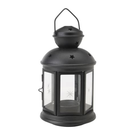 ROTERA Lantern for tealight IKEA