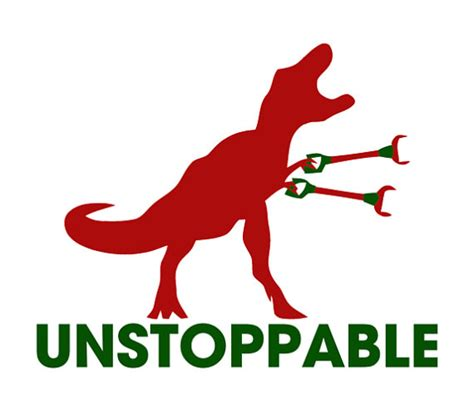 T Rex Unstoppable Meme - t rex cartoon unstoppable www imgkid com the image kid
