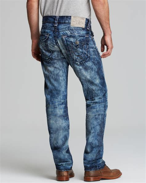 true religion ricky t fit in foster