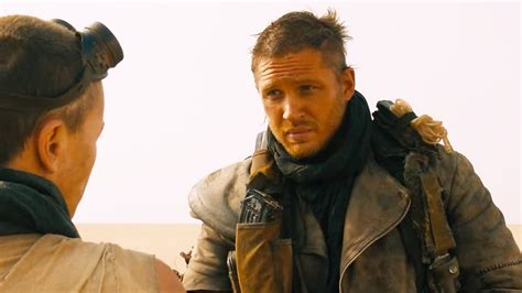 tom hardy gives mad max the five questions you asked yourself after seeing mad max fury road