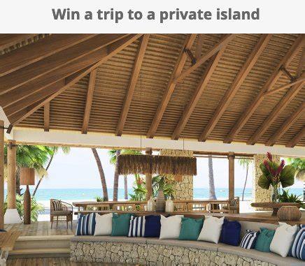 win   private island
