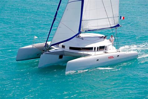 best bay boat ever 40 of the best catamarans and trimarans ever trimarans