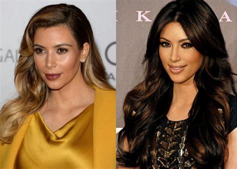 brunette gone blonde poll should natural brunettes go blonde lex loves couture