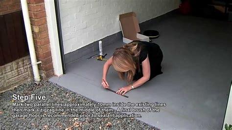 Weather Stop Garage Door Floor Seal Fitting Instructions