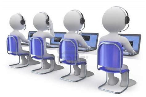 online tutorial call center agent contact center