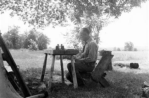 the land ethic the aldo leopold foundation