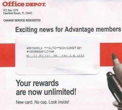 Office Depot Rewards Login Utorrentteacher