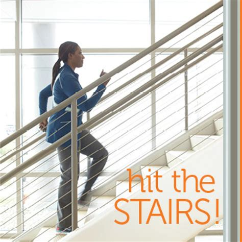 take the stairs 7 for a 30 minute stair workout