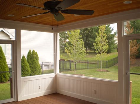 outdoor rooms designs accents features screens