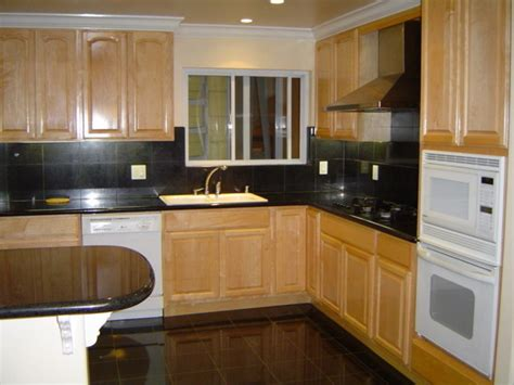 maple cabinet kitchen ideas maple kitchen cabinets concept designs ideas and photos