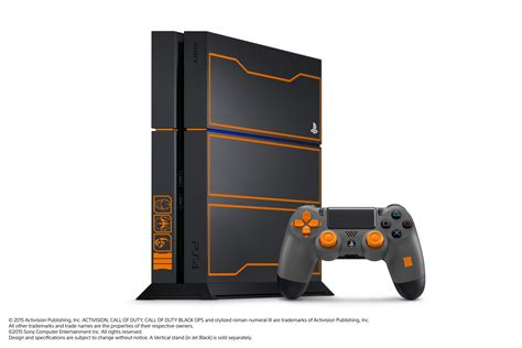 will console call of duty black ops 3 limited edition console