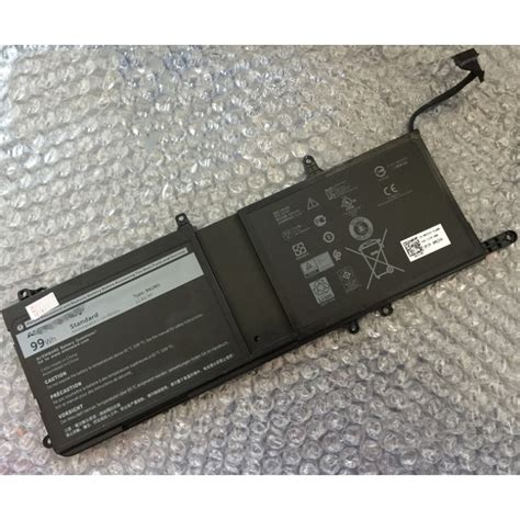 replacement 44t2r 11 4v 99wh battery for dell alienware 17 r4