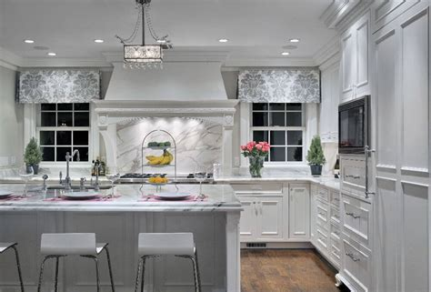 Kitchen Backsplash Toronto by 41 White Kitchen Interior Design Amp Decor Ideas Pictures