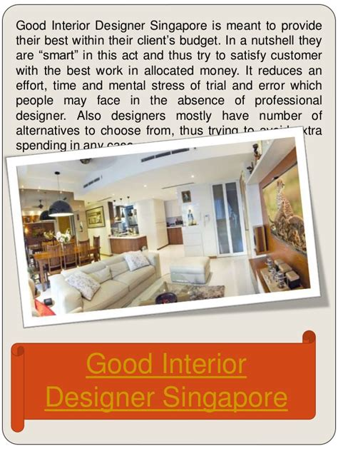 interior designer singapore good interior designer singapore