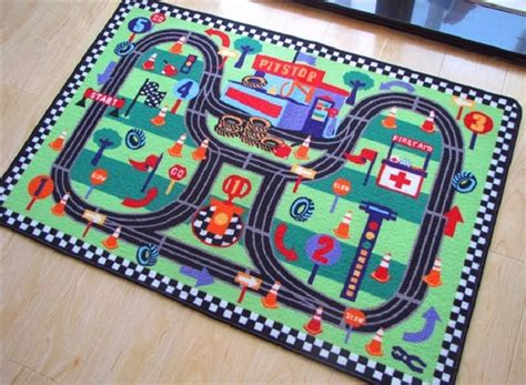 Traffic Rug Rugs Ideas Play Rug With Roads
