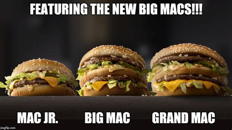Big Mac Meme - stopped eating at mcdonald s sales drop nationally