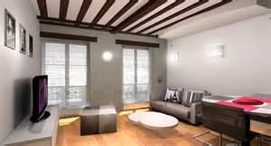 d 233 coration appartement mon cot 233 moderne