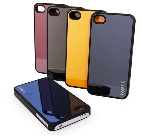 Totu Color Slim Fit Protective For Apple Iphone 66s new iwalk slim fit shiny for apple iphone 4 4s all