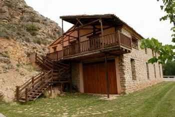 casa rural en albarracin alquiler de casas rurales en gea de albarracin casaspain