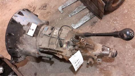 1997 dodge dakota manual transmission 2wd ebay
