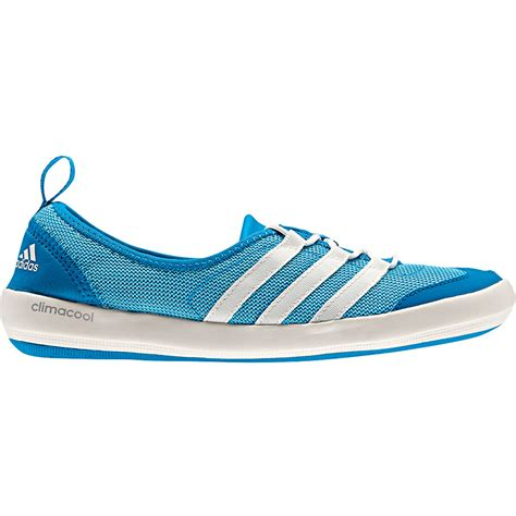 adidas water shoes adidas outdoor climacool boat sleek water shoe women s